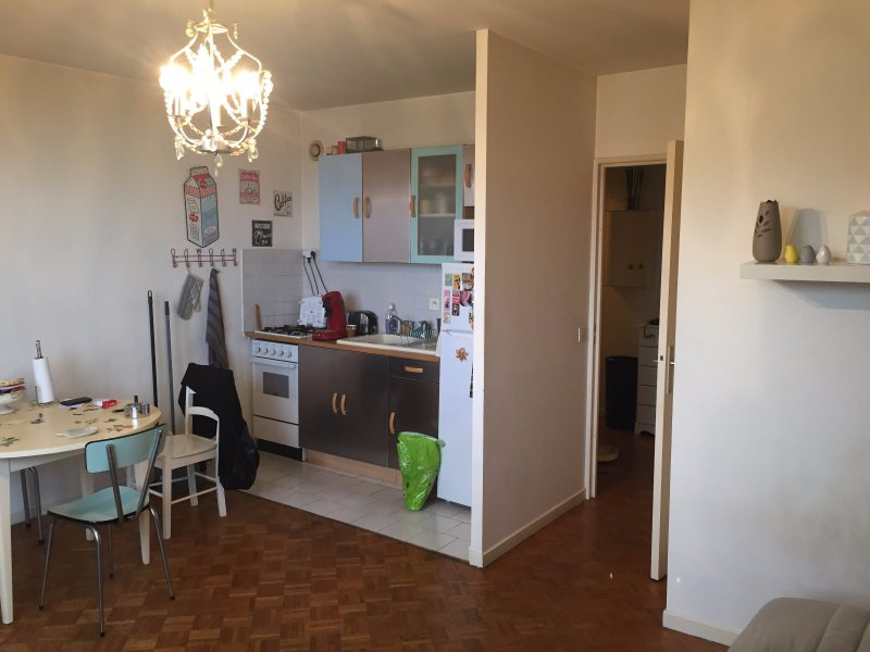 Annonces achat appartement marseille 13015 for Achat maison 13015